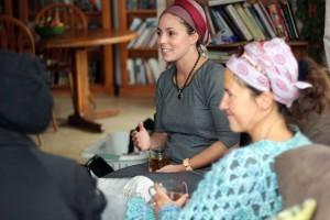 liba workshop photo